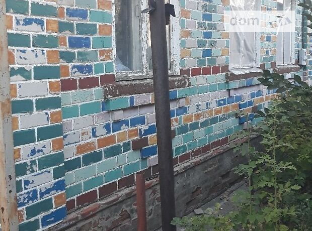одноэтажный дом с садом, 72 кв. м, кирпич. Продажа в Славянске район Центр фото 1