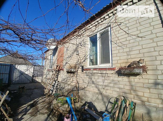 одноэтажный дом, 91 кв. м, кирпич. Продажа в Славянске фото 1