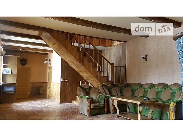 двухэтажный дом, 124.3 кв. м, кирпич. Продажа в Славянске фото 1