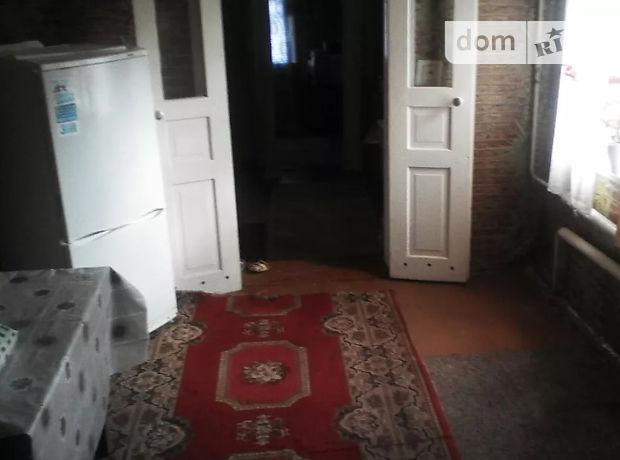 одноэтажный дом, 85 кв. м, кирпич. Продажа в Славянске фото 1