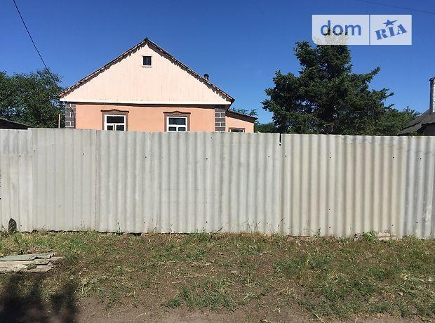 Продажа дома, 60м², Донецкая, Славянск