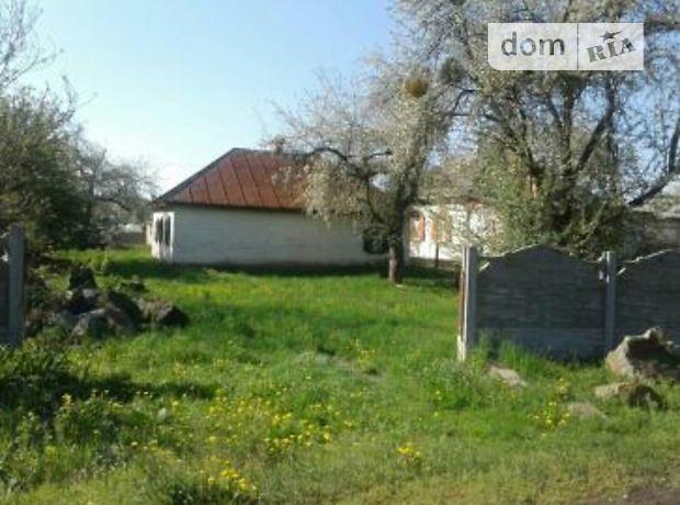 Продажа дома, 80м², Черкасская, Смела, c.Балаклея