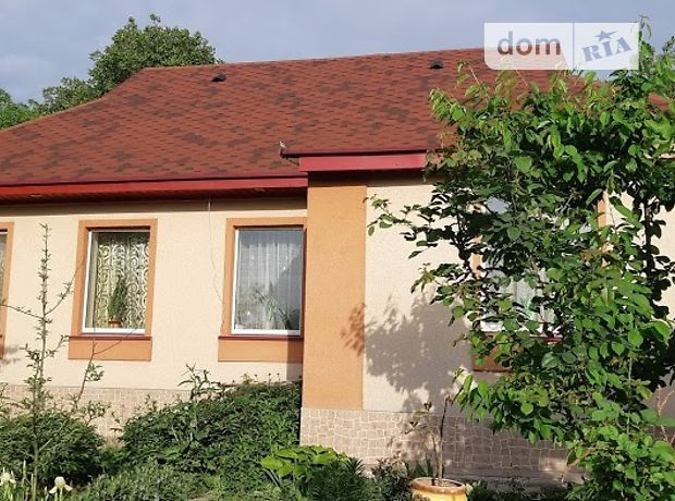 Продажа дома, 120м², Черкасская, Смела, c.Будки, Гайдара улица, дом 18