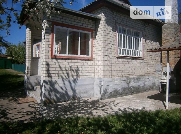 Продажа дома, 90м², Черкасская, Смела, c.Ротмистровка, Урицкого
