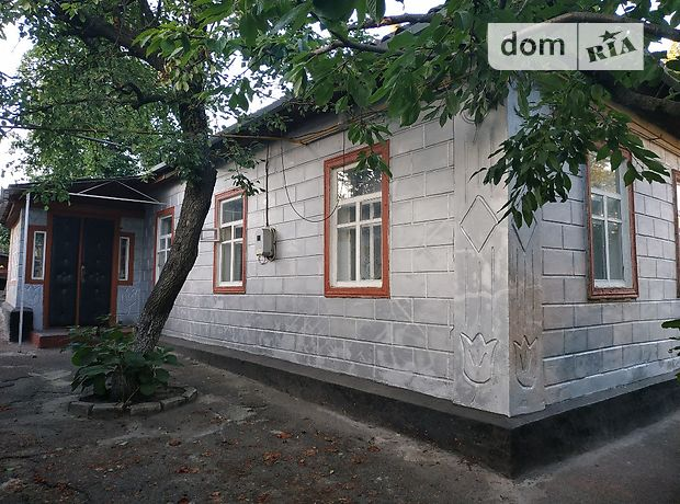 Продажа дома, 64.7м², Черкасская, Смела, р‑н.Смела, провулок Уманський, дом 3