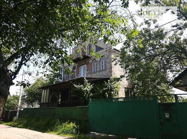 двухэтажный дом с камином, 362 кв. м, кирпич. Продажа в Смеле район Смела фото 1