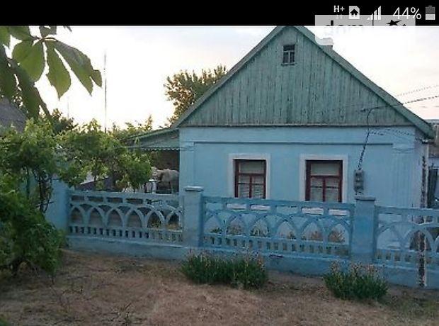 Продажа дома, 50м², Николаевская, Снигиревка, Николаевская улица
