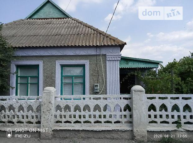 одноэтажный дом с садом, 122 кв. м, бутовый камень. Продажа в Снигиревке район Снигиревка фото 1