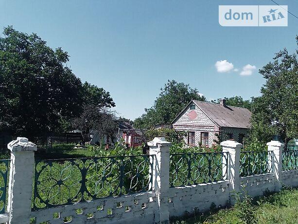 одноэтажный дом с верандой, 67 кв. м, кирпич. Продажа в Центральном (Николаевская обл.) фото 1