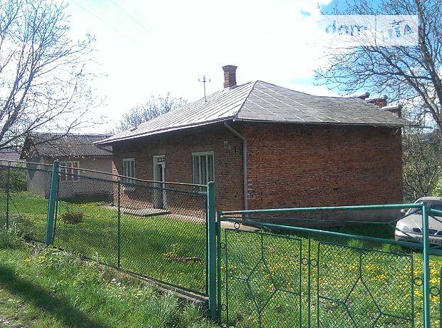 Продажа дома, 116м², Ивано-Франковская, Снятин, Вербова