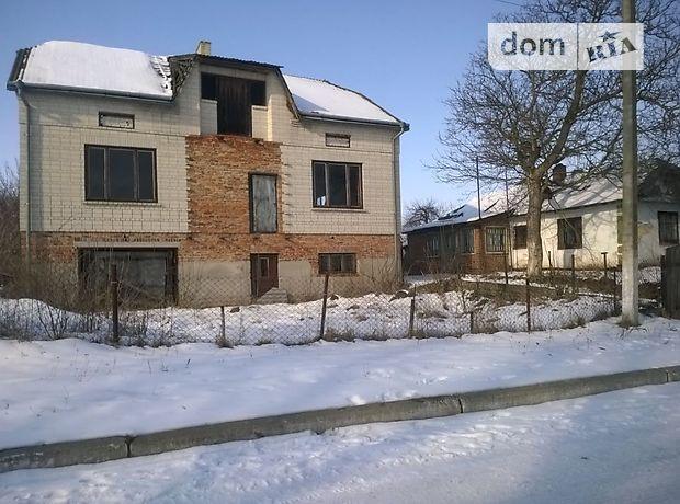 Продаж будинку, 122м², Львівська, Сокаль, c.Теляж, Ланковецька