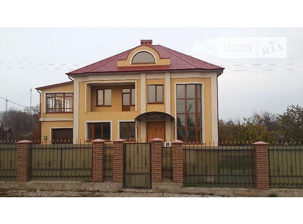 Продажа дома, 260м², Черновицкая, Сокиряны, р‑н.Сокиряны, Серпнева