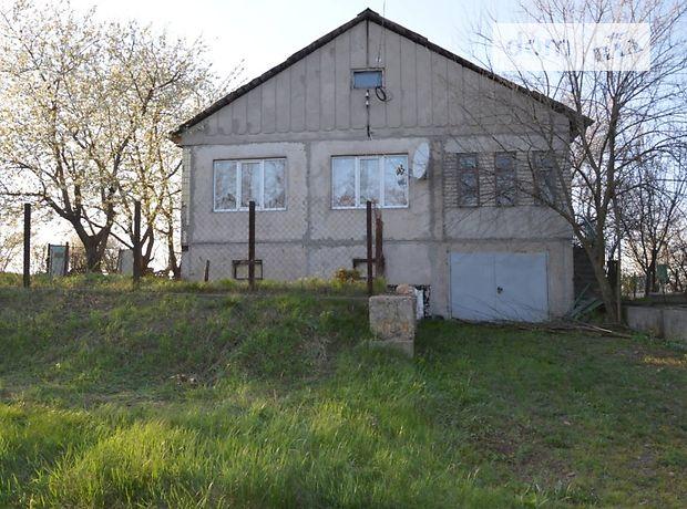 одноэтажный дом с верандой, 70 кв. м, кирпич. Продажа в Башмачке (Днепропетровская обл.) фото 1
