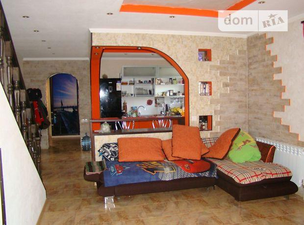 Продаж будинку, 207м², Дніпропетровська, Солоне, р‑н.Солоне, Полевая улица