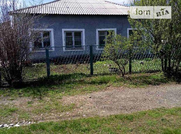 одноэтажный дом с садом, 102.3 кв. м, шлакоблок. Продажа в Гарасимовке (Луганская обл.) фото 1