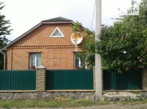 Продажа дома, 63м², Хмельницкая, Старая Синява, р‑н.Старая Синява, Коцюбинського, дом 5