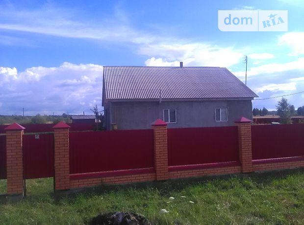 Продажа дома, 95м², Волынская, Старая Выжевка, c.Новая Вижва