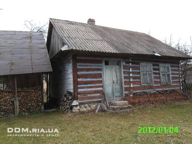 Продажа дома, 50м², Львівська, Старий Самбір, c.Стрільбичі