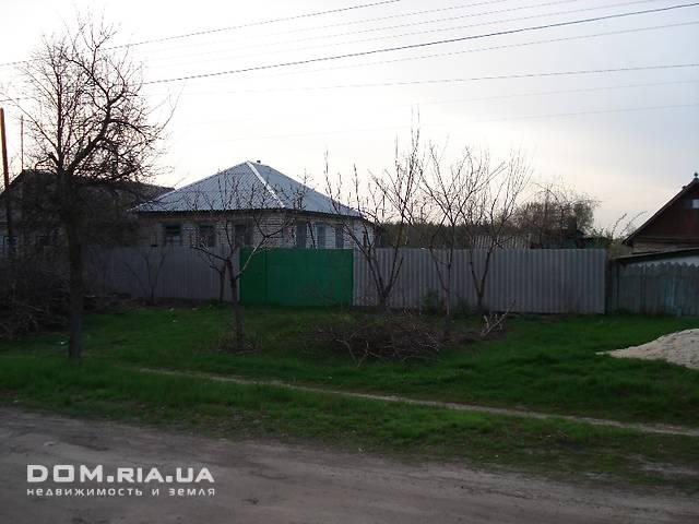 одноэтажный дом с верандой, 53 кв. м, кирпич. Продажа в Половинкино (Луганская обл.) фото 1