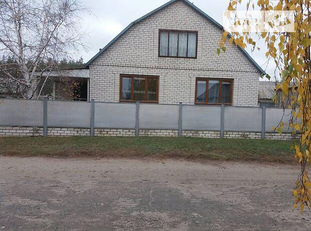 одноэтажный дом с садом, 100 кв. м, кирпич. Продажа в Половинкино (Луганская обл.) фото 1