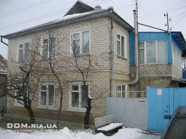 двухэтажный дом, 192 кв. м, кирпич силикатный. Продажа в Старобельске район Старобельск фото 1