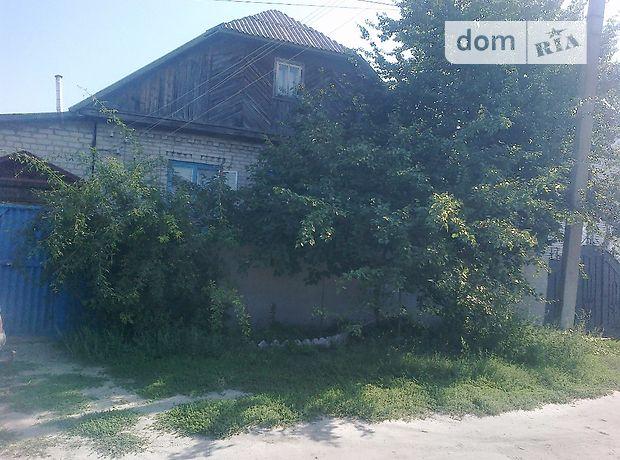 одноэтажный дом с садом, 70 кв. м, кирпич. Продажа в Старобельске район Старобельск фото 1