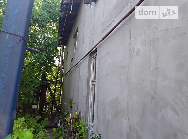 одноэтажный дом с камином, 110 кв. м, кирпич. Продажа в Старобельске фото 1