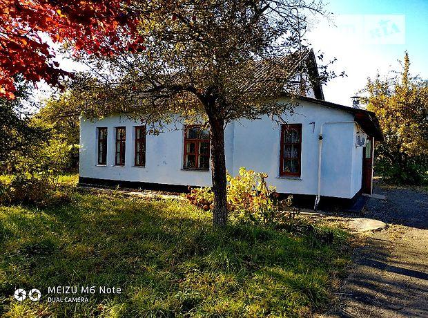 Продажа дома, 75м², Хмельницкая, Староконстантинов, технічна, дом 7