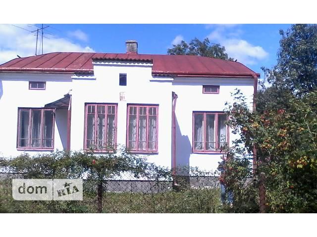 одноэтажный дом, 91 кв. м, кирпич. Продажа в Добромиле (Львовская обл.) фото 1