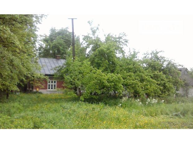 одноэтажный дом, 120 кв. м, кирпич. Продажа в Скеловке (Львовская обл.) фото 1