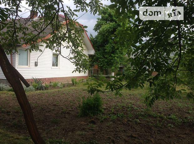 одноэтажный дом с садом, 120 кв. м, дерево и кирпич. Продажа в СтарыйСамборе район Старый Самбор фото 1