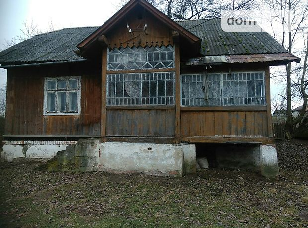Продажа дома, 90м², Львовская, Старый Самбор, c.Надыбы