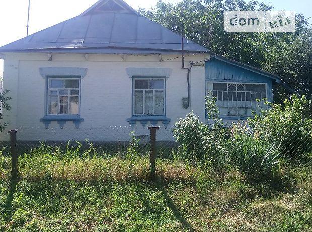 Продажа дома, 72.4м², Киевская, Ставище, c.Гейсиха, Федоренка, дом 43