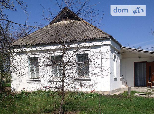 Продажа дома, 72м², Киевская, Ставище, c.Гейсиха, Центральная