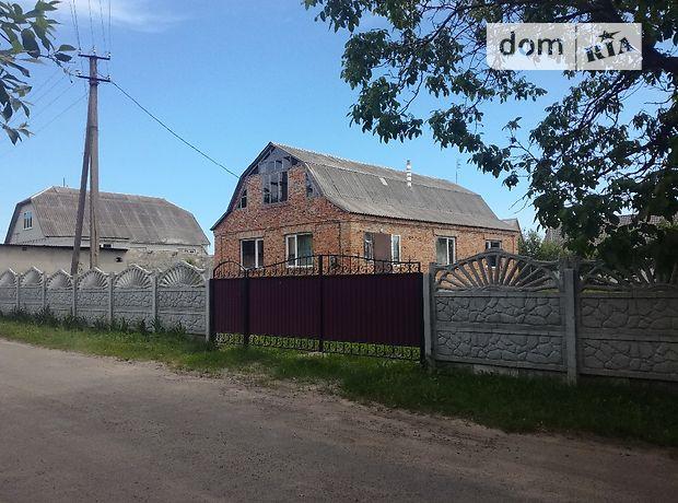 Продажа дома, 102м², Киевская, Ставище, р‑н.Ставище