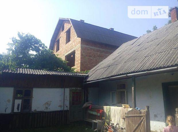 Продажа дома, 300м², Черновицкая, Сторожинец, c.Старая Жадова