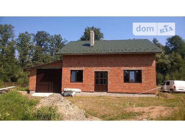 Продажа дома, 167м², Черновицкая, Сторожинец, р‑н.Сторожинец