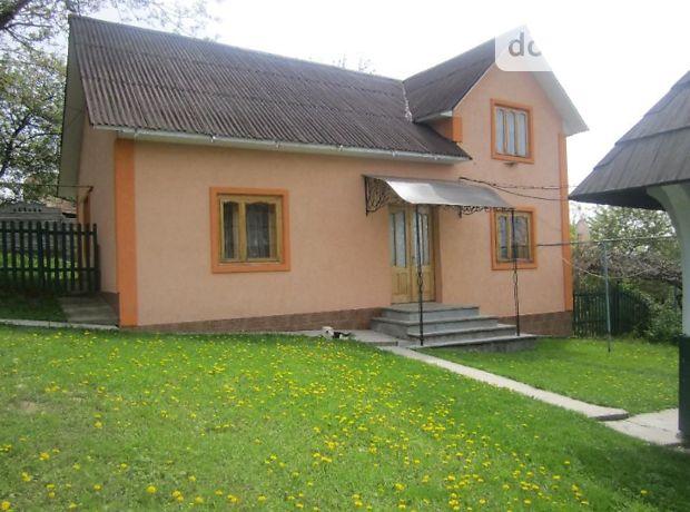 Продажа дома, 70м², Черновицкая, Сторожинец, c.Тисовец