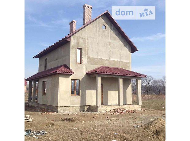 Продажа дома, 147м², Черновицкая, Сторожинец