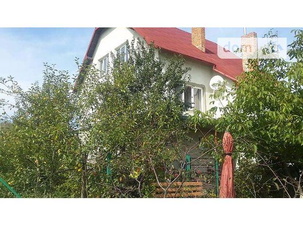 Продажа дома, 190м², Львовская, Стрый, c.Дашава