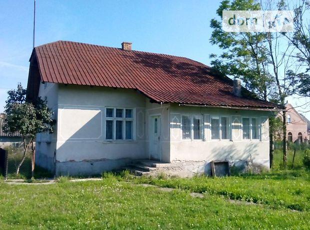 Продажа дома, 100м², Львовская, Стрый, c.Голобутов