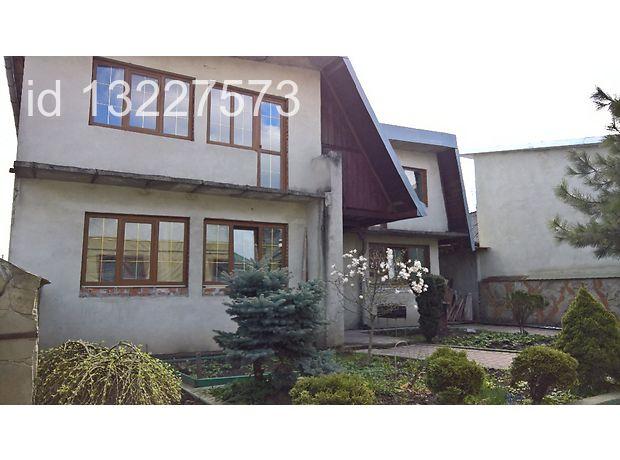 Продажа дома, 140м², Львовская, Стрый, Лемика