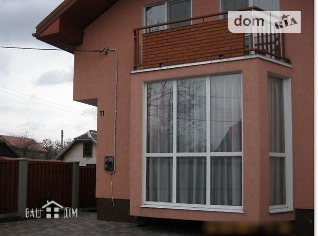 Продажа дома, 208м², Львовская, Стрый, ІПідкови