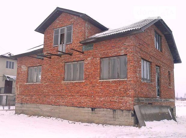 Продажа дома, 120м², Львовская, Стрый, c.Подорожное