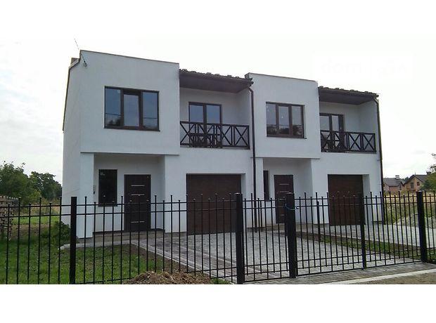 Продажа дома, 130м², Львовская, Стрый, р‑н.Стрый, Григоренка