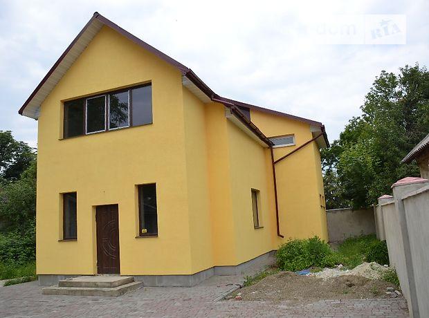 Продажа дома, 126м², Львовская, Стрый, р‑н.Стрый, Успенська