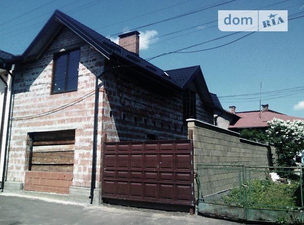 Продажа дома, 150м², Львовская, Стрый, р‑н.Стрый