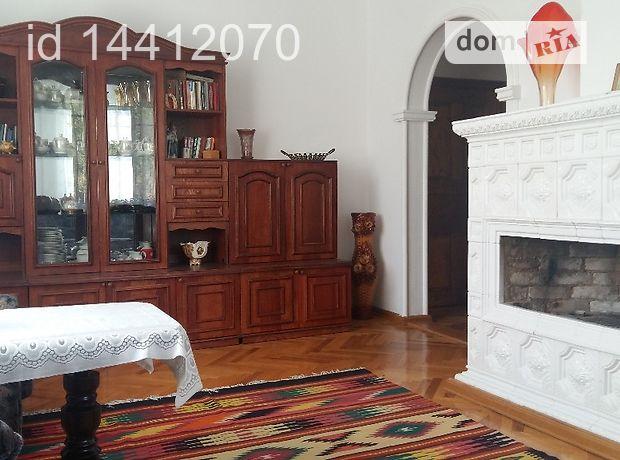 Продажа дома, 277м², Львовская, Стрый, c.Верхняя Стинава, Польова, дом 1