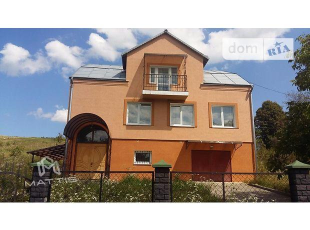 Продажа дома, 277.5м², Львовская, Стрый, c.Верхняя Стинава