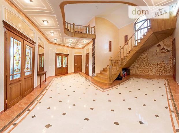 Продажа дома, 370м², Львовская, Стрый